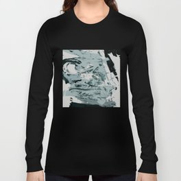 UNTITLED#121 Long Sleeve T-shirt