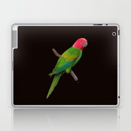 Colorful Parrot Laptop & iPad Skin