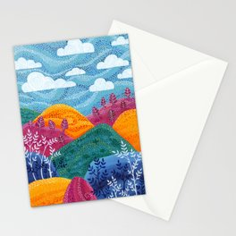 Symphony Stationery Cards