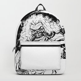 Immortal Joe Backpack