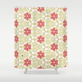 Bali Three Shower Curtain