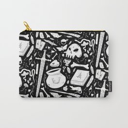 Witchcraft Essentials Carry-All Pouch
