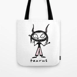 taurus. uh! Tote Bag