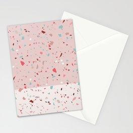 Dreamy Terrazzo Stationery Cards