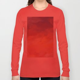 Perfect sunset Long Sleeve T-shirt