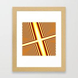 adeso Framed Art Print