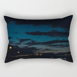 night #2 Rectangular Pillow