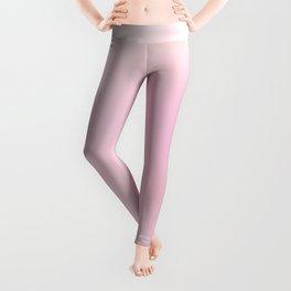 Pink fun. Simple gentle print Leggings