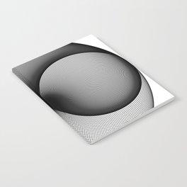 Shady Circles Notebook