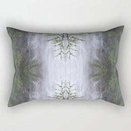 Flow and Grow Rectangular Pillow