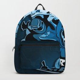 Harlem Shake Backpack