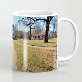 Cherokee Nation - The Historic George M. Murrell Home, No. 2 of 5 Coffee Mug