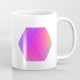 Hexagon? Coffee Mug