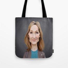 J.K Rowling Tote Bag
