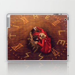 We Are Timeless Laptop & iPad Skin