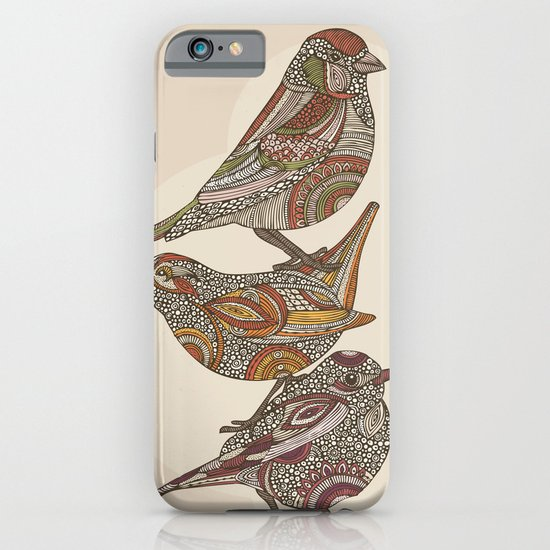 Oisch! iPhone & iPod Case