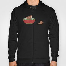 Gingerbread Jaws Hoody