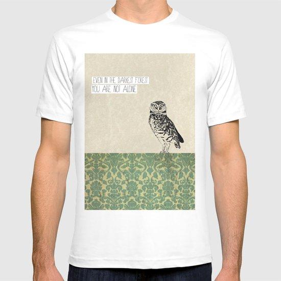 Darkest Forest T-shirt