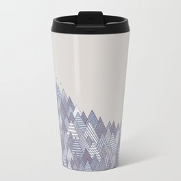 Winter Dreams Travel Mug