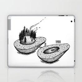 Avocado Laptop & iPad Skin