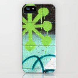 Jacks iPhone Case