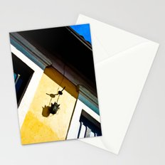 THE LIGHT OF THE HOUSE Stationery Cards