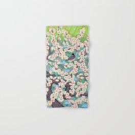 critically endangered 3.0 Hand & Bath Towel