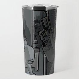vault 114 Travel Mug