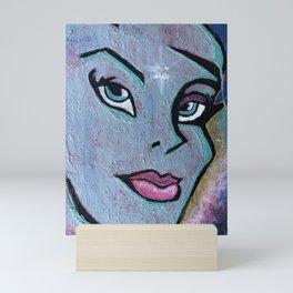 Shakti Mini Art Print
