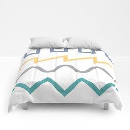 Waveform Comforters