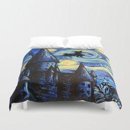 HARRYPOTTER STARY NIGHT Duvet Cover