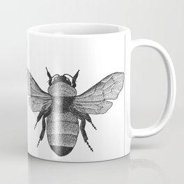 Bees and Wasp Coffee Mug