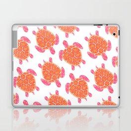 Sea Turtle – Melon Palette Laptop & iPad Skin