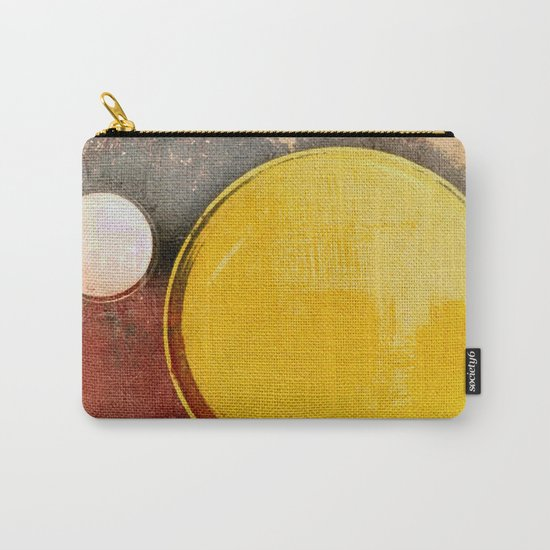 Kuaray and Jacy (Sun and Moon) Carry-All Pouch