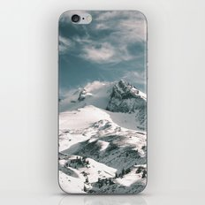 Mount Hood V iPhone & iPod Skin