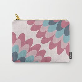 Dahlia at Bedroom Carry-All Pouch