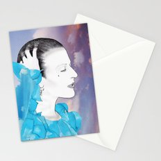 PLANET EARTH IS BLUE... Stationery Cards