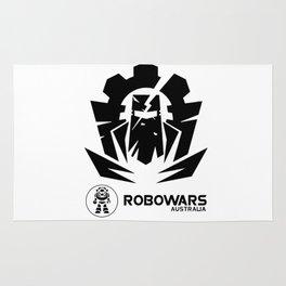 Robowars STAFF COMPETITOR Rug