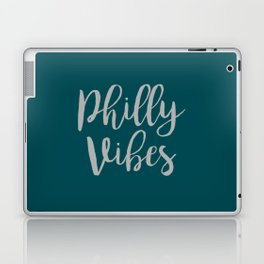 Philly Vibes Laptop & iPad Skin