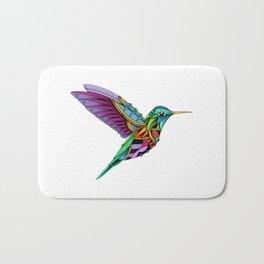Hummingbird Vol. 2 Bath Mat