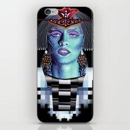 ::Goddess of Orient:: iPhone Skin