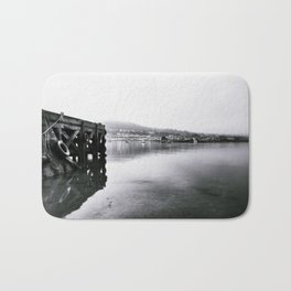 re-dock Bath Mat