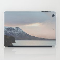 Western Region, Iceland iPad Case
