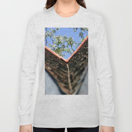 Roof Long Sleeve T-shirt