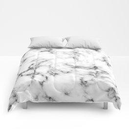 Marble III Comforters