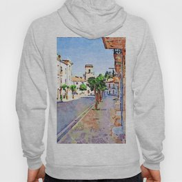 Borrello: street Hoody
