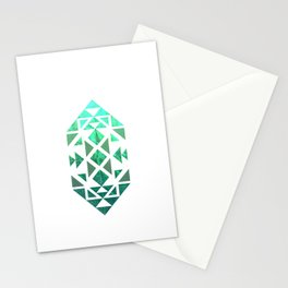 Rupee Stationery Cards