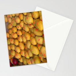 Many Mangoes Stationery Cards