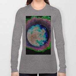psych moon Long Sleeve T-shirt