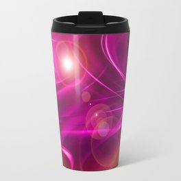 Sunset -Sunrice Travel Mug